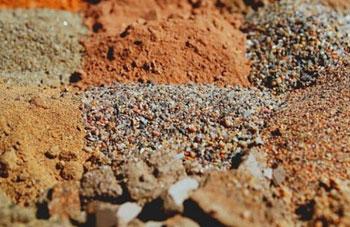Análise granulométrica em solos