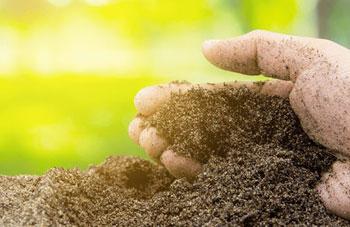 Análise de micronutrientes em solos